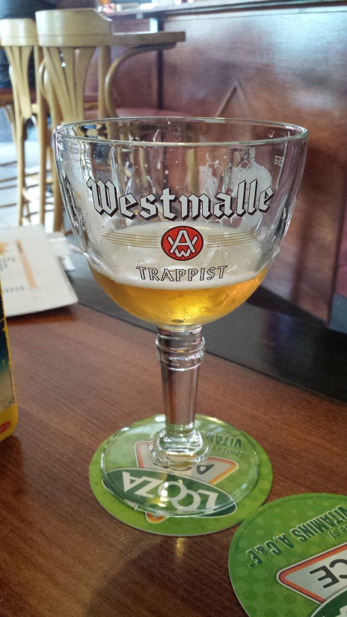 Westmalle-triple